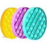 ELF Push pop Bubble Squeeze Sensory Toy, Push Pop Pop Bubble Sensory Fidget Toy, Pop It Figit Toy Fidget Toys Autism Special