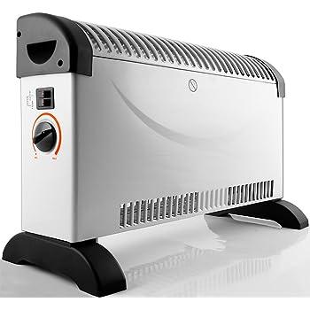Radiateur électrique - convecteur - chauffage d'appoint électrique - 2000w