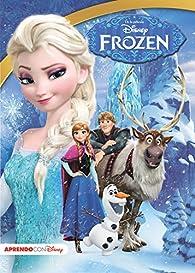 Frozen par  Disney