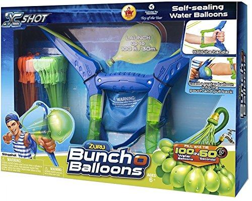 Bunch O Balloons 0 Toys, Multicolored
