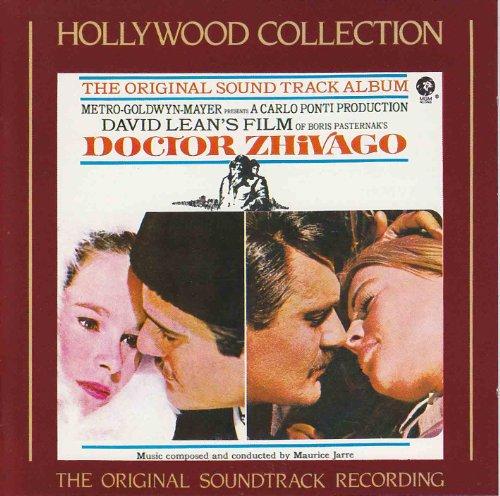Doctor Zhivago (soundtrack, 1965)
