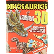 Dinosaurios asombrosos 3d (Mision Extrema 3d/3d Extreme Mission)
