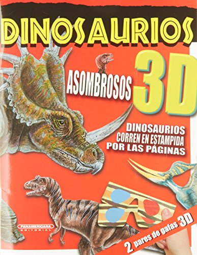 Dinosaurios asombrosos 3d (Mision Extrema 3d/3d Extreme Mission) por Chris Madsen