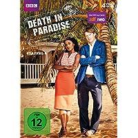 Death in Paradise - Staffel 4
