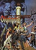 olympus vol 2 le temple des dieux