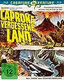 Caprona - Das vergessene Land [Blu-ray] - Mit Doug McClure, John McEnery, Susan Penhaligon, Keith Barron