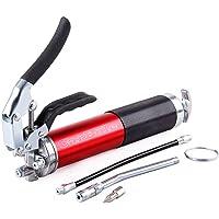CarBole - ingrassatore resistente a pistola, 4500-6000 PSI