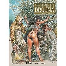 Druuna - Tome 2 : Creatura - Carnivora