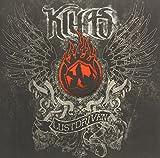 Kiuas: Lustdriven [Vinyl LP] (Vinyl)