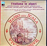 Rossini: L'Italiana in Algeri [Vinyl Schallplatte] [2 LP Box-Set]
