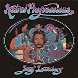 Josef Leimberg: Astral Progressions (Audio CD)