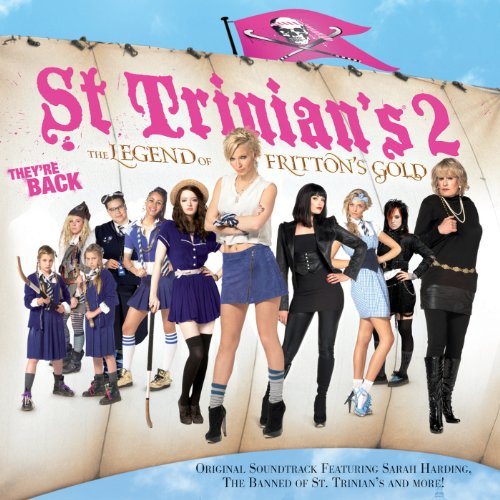 St Trinian's 2: The Legend Of ...