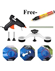 Style Eva Auto Pops A Dent Ding Repair Removal Tool Car Care Tools Set Kit With FREE Scratch Remover Pen - Multi Color