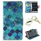 Scarica Libro Silicone ultra softshell PU Custodia per Huawei P9 Lite Cover Protettiva Case Cover Strass Custodia Skin Case Exquisite Key Chain x1 AZ (PDF,EPUB,MOBI) Online Italiano Gratis