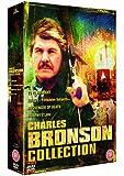 Charles Bronson Collection [DVD]