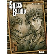 Green Blood Vol.5