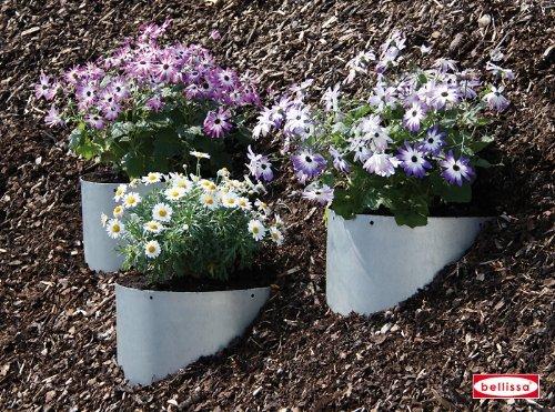 Gartenwelt Riegelsberger Bordures de jardin
