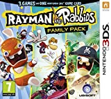 Cheapest Rayman & Rabbids Family Pack on Nintendo 3DS