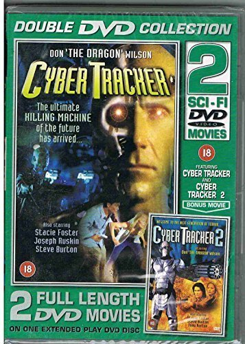 Bild von Sci-Fi Box Set: Cyber Tracker 1 and 2