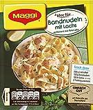 Maggi Fix und Frisch für Bandnudeln mit Lachs, 40 g