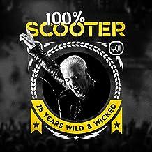 100% Scooter-25 Years Wild &Wicked(Ltd.Deluxe Box) [Vinyl LP]