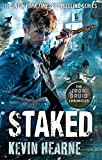 Staked: Iron Druid Chronicles 08