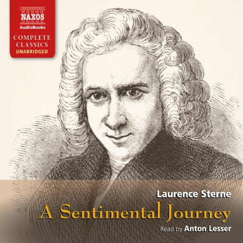 A Sentimental Journey  Audiolibri