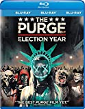 The Purge 3 Election Year 2016 Blu-ray Region Free Avalable Now