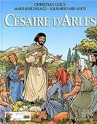 Saint Cesaire