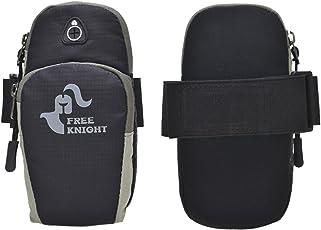 Magideal Sports Running Jogging Gym Armband Arm Band Holder Bag for Mobile Phone BL