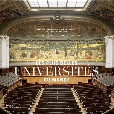 Les Plus belles universités du monde