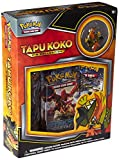 Pokèmon 290-80276 - Cartas coleccionables de la colección Tapu Koko...