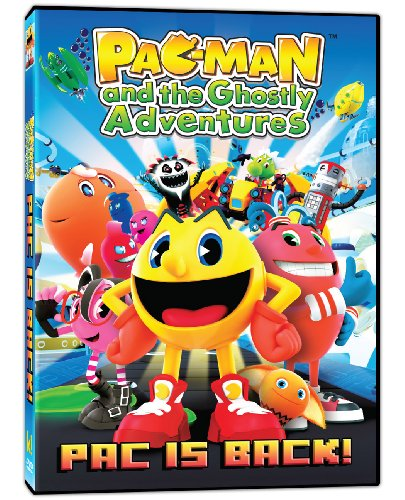 pac-man-the-ghostly-adventures-pac-is-back-dvd-region-1-us-import-ntsc