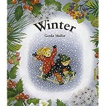 Winter Board Book by Gerda Muller (2004-08-01)