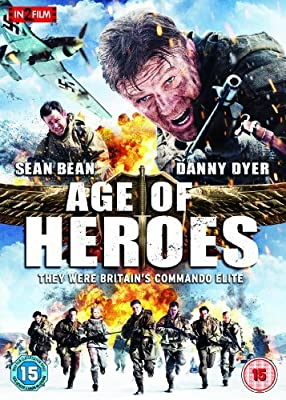 Age of Heroes [DVD] by Sean Bean