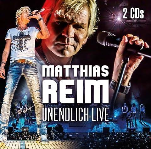 Unendlich Live (Matthias Reim Cds)