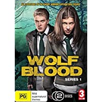 Wolfblood - Series 1 by Bobby Lockwood