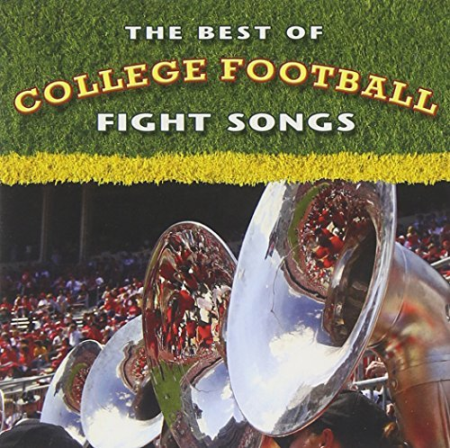 Best of College Football Fight Songs by FLORIDA STATE UNIVERSITY MARCHING BAND (2007-09-11) State University Square