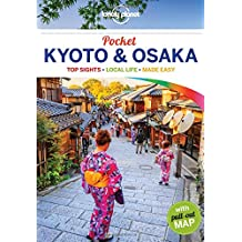 Pocket Kyoto & Osaka (Pocket Guides)
