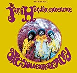 Jimi Hendrix: Are You Experienced [Deluxe] (Audio CD)