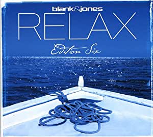 Relax Edition 6 (Six)/Deluxe Hardcover Box