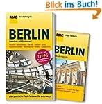 ADAC Reiseführer plus Berlin: mit Max...