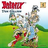Asterix - CD. Hörspiele / 01: Asterix der Gallier