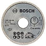Bosch 2609256425Diamanttrennscheibe...