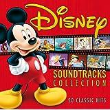 Disney Soundtracks Collection