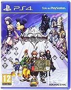 Publisher Minori Kingdom Hearts HD 2.8 Final Chapter PrologueKoch Media Kingdom Hearts HD 2.8 Final Chapter Prologue, PlayStation 4. Piattaforma: PlayStation 4, Genere: Azione/RPG, Classificazione ESRB: RP (Rating Pending)Specifiche:Piattafor...