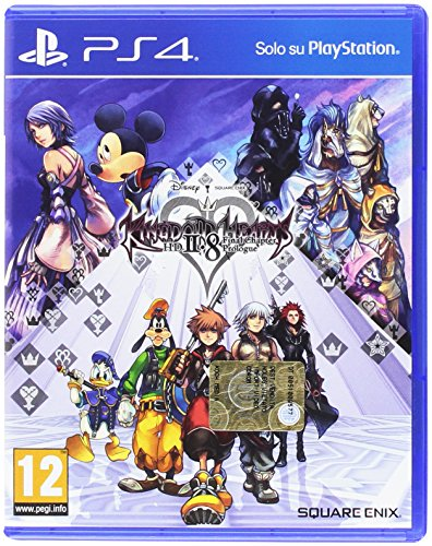 Kingdom Hearts HD 2.8 Final Chapter: Prologue - PlayStation 4