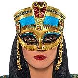 Ägyptische Maske