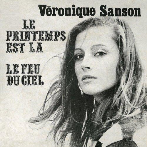 Le Printemps Est Là (45 T 1969)