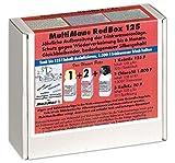 MultiMan RedBox zur jährlichen Reinigung von Trinkwasseranlagen